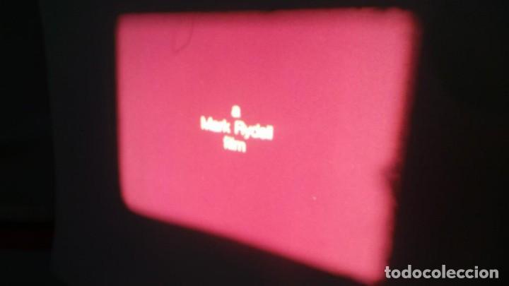 Cine: LA ROSA(THE ROSE) REDUCCIÓN PELÍCULA SUPER 8 MM VINTAGE FILM, 1 X120 MTS - Foto 39 - 145151566