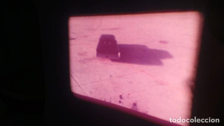 Cine: LA ROSA(THE ROSE) REDUCCIÓN PELÍCULA SUPER 8 MM VINTAGE FILM, 1 X120 MTS - Foto 40 - 145151566