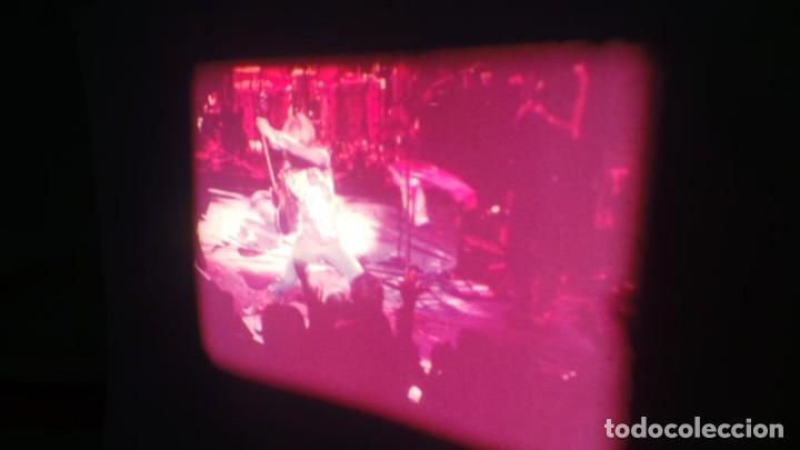 Cine: LA ROSA(THE ROSE) REDUCCIÓN PELÍCULA SUPER 8 MM VINTAGE FILM, 1 X120 MTS - Foto 41 - 145151566