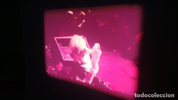 Cine: LA ROSA(THE ROSE) REDUCCIÓN PELÍCULA SUPER 8 MM VINTAGE FILM, 1 X120 MTS - Foto 42 - 145151566