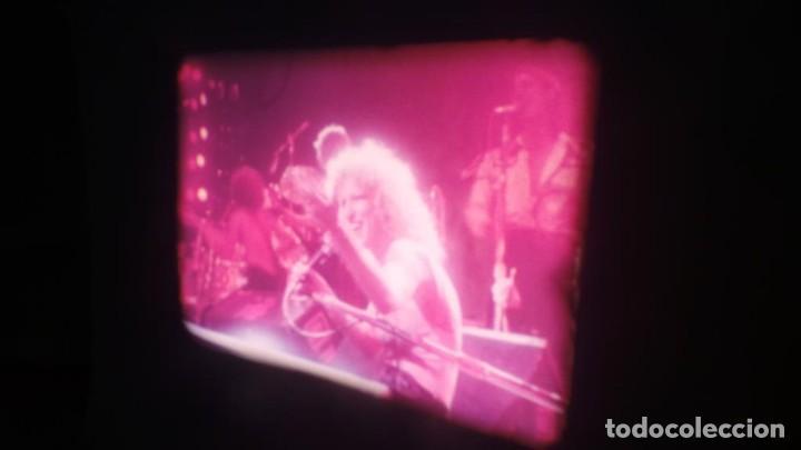 Cine: LA ROSA(THE ROSE) REDUCCIÓN PELÍCULA SUPER 8 MM VINTAGE FILM, 1 X120 MTS - Foto 45 - 145151566