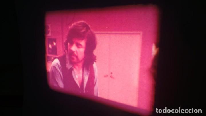 Cine: LA ROSA(THE ROSE) REDUCCIÓN PELÍCULA SUPER 8 MM VINTAGE FILM, 1 X120 MTS - Foto 49 - 145151566