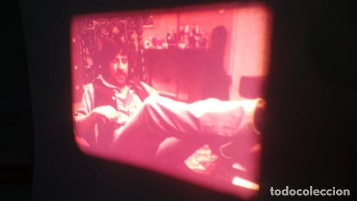 Cine: LA ROSA(THE ROSE) REDUCCIÓN PELÍCULA SUPER 8 MM VINTAGE FILM, 1 X120 MTS - Foto 51 - 145151566