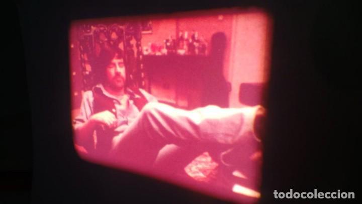 Cine: LA ROSA(THE ROSE) REDUCCIÓN PELÍCULA SUPER 8 MM VINTAGE FILM, 1 X120 MTS - Foto 52 - 145151566