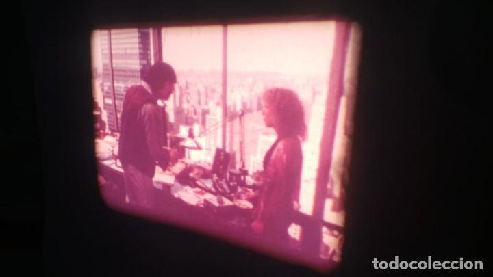 Cine: LA ROSA(THE ROSE) REDUCCIÓN PELÍCULA SUPER 8 MM VINTAGE FILM, 1 X120 MTS - Foto 54 - 145151566
