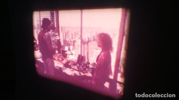Cine: LA ROSA(THE ROSE) REDUCCIÓN PELÍCULA SUPER 8 MM VINTAGE FILM, 1 X120 MTS - Foto 55 - 145151566