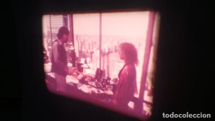 Cine: LA ROSA(THE ROSE) REDUCCIÓN PELÍCULA SUPER 8 MM VINTAGE FILM, 1 X120 MTS - Foto 56 - 145151566