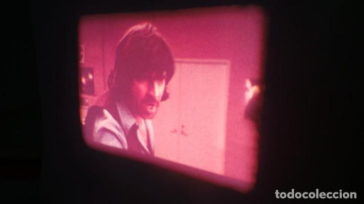 Cine: LA ROSA(THE ROSE) REDUCCIÓN PELÍCULA SUPER 8 MM VINTAGE FILM, 1 X120 MTS - Foto 58 - 145151566