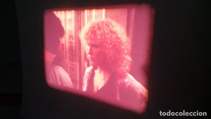 Cine: LA ROSA(THE ROSE) REDUCCIÓN PELÍCULA SUPER 8 MM VINTAGE FILM, 1 X120 MTS - Foto 59 - 145151566