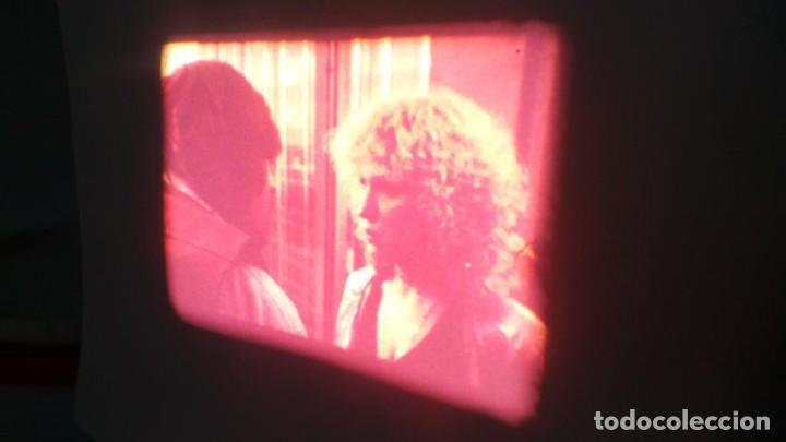 Cine: LA ROSA(THE ROSE) REDUCCIÓN PELÍCULA SUPER 8 MM VINTAGE FILM, 1 X120 MTS - Foto 60 - 145151566