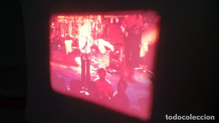 Cine: LA ROSA(THE ROSE) REDUCCIÓN PELÍCULA SUPER 8 MM VINTAGE FILM, 1 X120 MTS - Foto 61 - 145151566