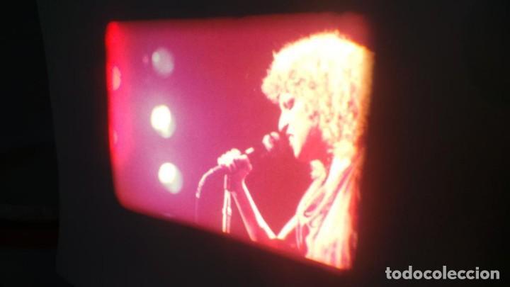 Cine: LA ROSA(THE ROSE) REDUCCIÓN PELÍCULA SUPER 8 MM VINTAGE FILM, 1 X120 MTS - Foto 84 - 145151566