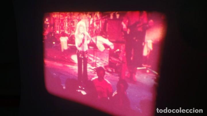 Cine: LA ROSA(THE ROSE) REDUCCIÓN PELÍCULA SUPER 8 MM VINTAGE FILM, 1 X120 MTS - Foto 85 - 145151566