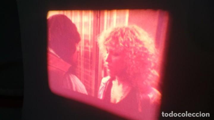 Cine: LA ROSA(THE ROSE) REDUCCIÓN PELÍCULA SUPER 8 MM VINTAGE FILM, 1 X120 MTS - Foto 86 - 145151566