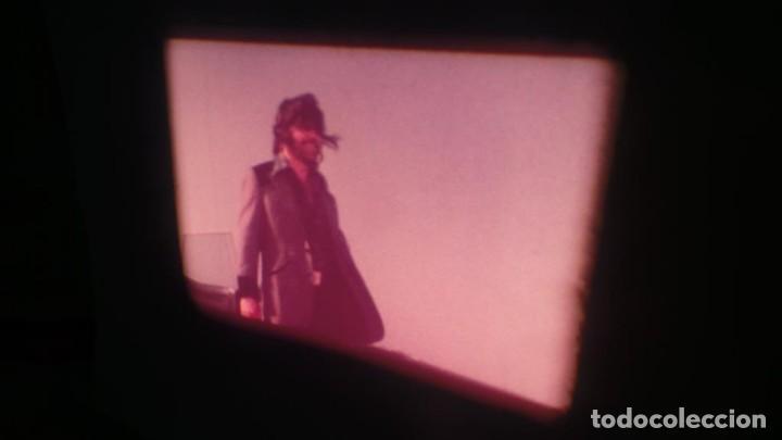 Cine: LA ROSA(THE ROSE) REDUCCIÓN PELÍCULA SUPER 8 MM VINTAGE FILM, 1 X120 MTS - Foto 88 - 145151566