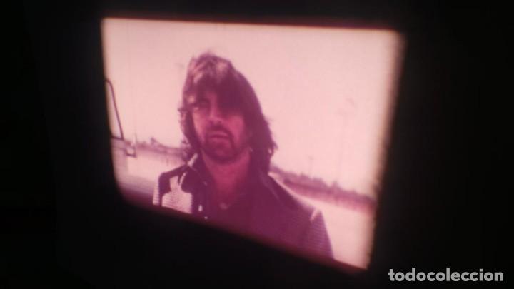 Cine: LA ROSA(THE ROSE) REDUCCIÓN PELÍCULA SUPER 8 MM VINTAGE FILM, 1 X120 MTS - Foto 89 - 145151566