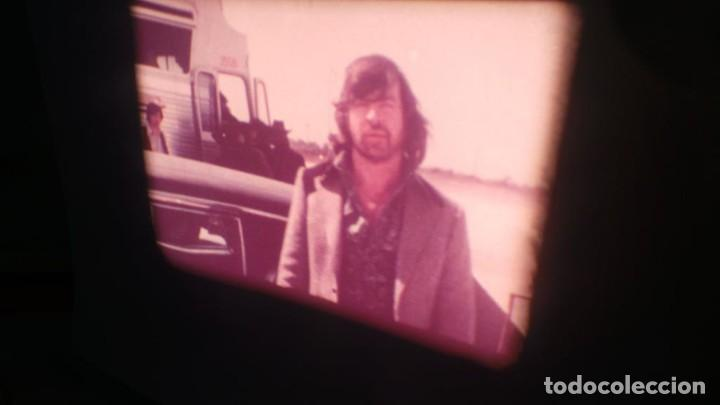 Cine: LA ROSA(THE ROSE) REDUCCIÓN PELÍCULA SUPER 8 MM VINTAGE FILM, 1 X120 MTS - Foto 91 - 145151566