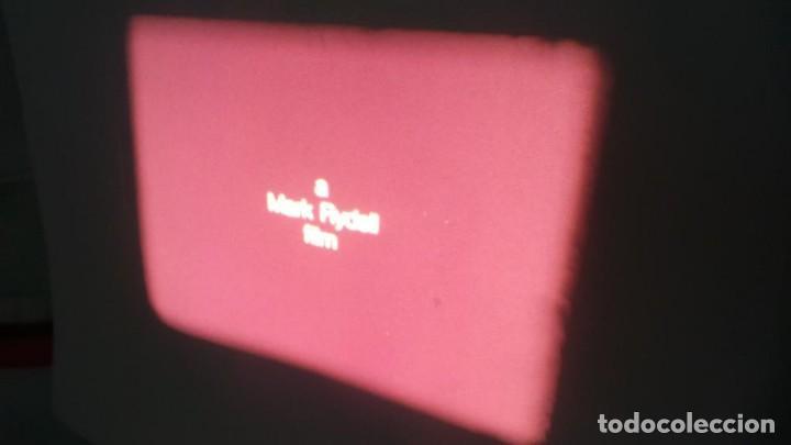 Cine: LA ROSA(THE ROSE) REDUCCIÓN PELÍCULA SUPER 8 MM VINTAGE FILM, 1 X120 MTS - Foto 102 - 145151566