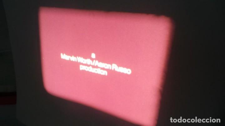 Cine: LA ROSA(THE ROSE) REDUCCIÓN PELÍCULA SUPER 8 MM VINTAGE FILM, 1 X120 MTS - Foto 103 - 145151566