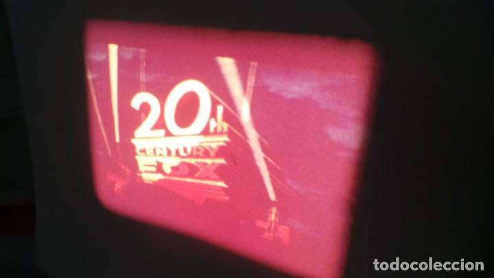 Cine: LA ROSA(THE ROSE) REDUCCIÓN PELÍCULA SUPER 8 MM VINTAGE FILM, 1 X120 MTS - Foto 104 - 145151566