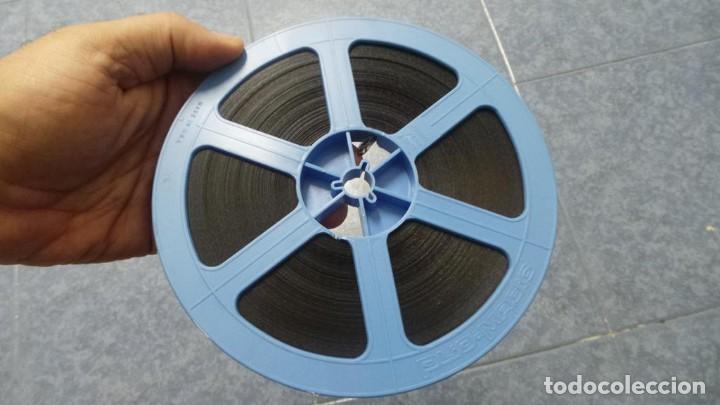 Cine: LA ROSA(THE ROSE) REDUCCIÓN PELÍCULA SUPER 8 MM VINTAGE FILM, 1 X120 MTS - Foto 111 - 145151566