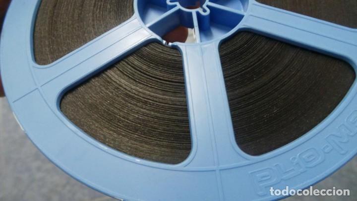 Cine: LA ROSA(THE ROSE) REDUCCIÓN PELÍCULA SUPER 8 MM VINTAGE FILM, 1 X120 MTS - Foto 112 - 145151566