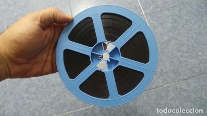 Cine: LA ROSA(THE ROSE) REDUCCIÓN PELÍCULA SUPER 8 MM VINTAGE FILM, 1 X120 MTS - Foto 114 - 145151566