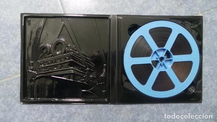 Cine: LA ROSA(THE ROSE) REDUCCIÓN PELÍCULA SUPER 8 MM VINTAGE FILM, 1 X120 MTS - Foto 115 - 145151566