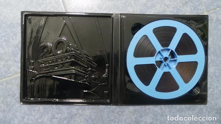 Cine: LA ROSA(THE ROSE) REDUCCIÓN PELÍCULA SUPER 8 MM VINTAGE FILM, 1 X120 MTS - Foto 116 - 145151566