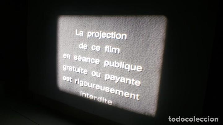 Cine: LA ALEGRE DIVORCIADA(JOYSE DIVORCEE) FRED ASTAIRE y GINGER ROGERS CORTOMETRAJE PELÍCULA SUPER 8 MM - Foto 2 - 146240602