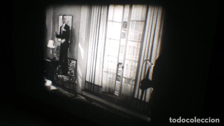 Cine: LA ALEGRE DIVORCIADA(JOYSE DIVORCEE) FRED ASTAIRE y GINGER ROGERS CORTOMETRAJE PELÍCULA SUPER 8 MM - Foto 9 - 146240602