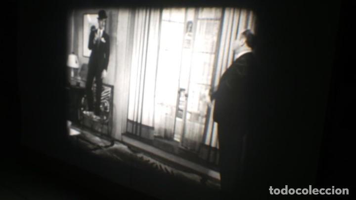 Cine: LA ALEGRE DIVORCIADA(JOYSE DIVORCEE) FRED ASTAIRE y GINGER ROGERS CORTOMETRAJE PELÍCULA SUPER 8 MM - Foto 10 - 146240602