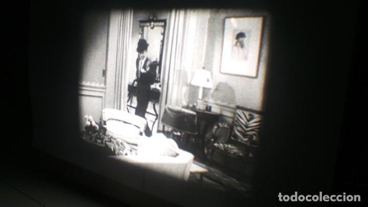 Cine: LA ALEGRE DIVORCIADA(JOYSE DIVORCEE) FRED ASTAIRE y GINGER ROGERS CORTOMETRAJE PELÍCULA SUPER 8 MM - Foto 11 - 146240602