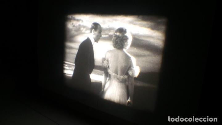 Cine: LA ALEGRE DIVORCIADA(JOYSE DIVORCEE) FRED ASTAIRE y GINGER ROGERS CORTOMETRAJE PELÍCULA SUPER 8 MM - Foto 14 - 146240602