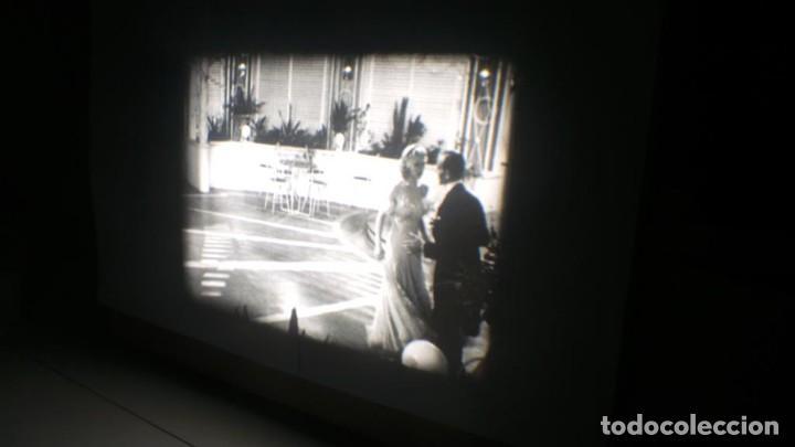 Cine: LA ALEGRE DIVORCIADA(JOYSE DIVORCEE) FRED ASTAIRE y GINGER ROGERS CORTOMETRAJE PELÍCULA SUPER 8 MM - Foto 19 - 146240602