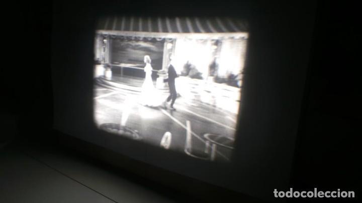 Cine: LA ALEGRE DIVORCIADA(JOYSE DIVORCEE) FRED ASTAIRE y GINGER ROGERS CORTOMETRAJE PELÍCULA SUPER 8 MM - Foto 21 - 146240602