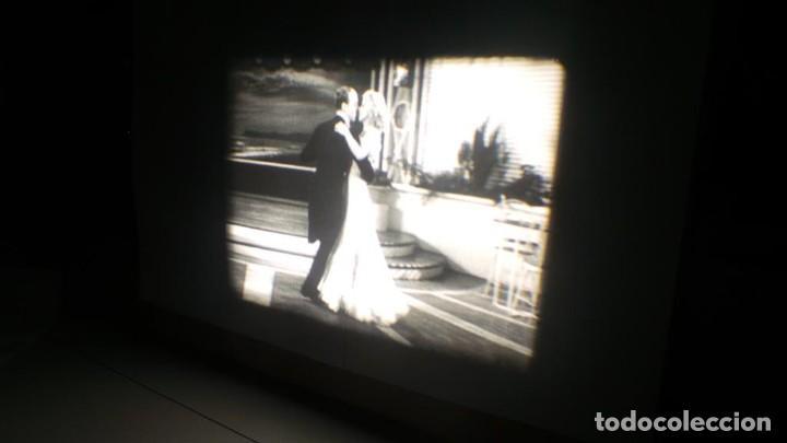 Cine: LA ALEGRE DIVORCIADA(JOYSE DIVORCEE) FRED ASTAIRE y GINGER ROGERS CORTOMETRAJE PELÍCULA SUPER 8 MM - Foto 22 - 146240602