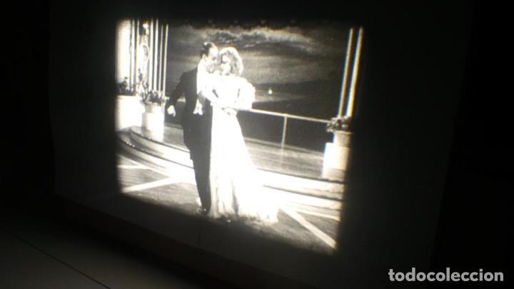 Cine: LA ALEGRE DIVORCIADA(JOYSE DIVORCEE) FRED ASTAIRE y GINGER ROGERS CORTOMETRAJE PELÍCULA SUPER 8 MM - Foto 25 - 146240602