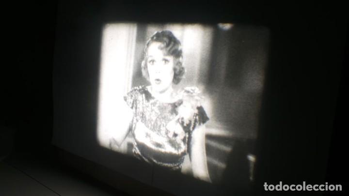 Cine: LA ALEGRE DIVORCIADA(JOYSE DIVORCEE) FRED ASTAIRE y GINGER ROGERS CORTOMETRAJE PELÍCULA SUPER 8 MM - Foto 45 - 146240602