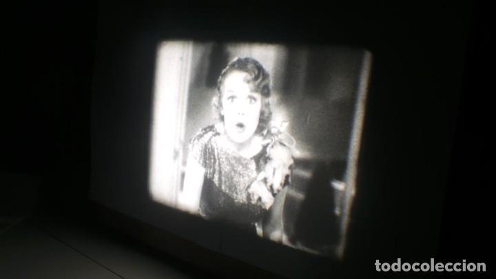 Cine: LA ALEGRE DIVORCIADA(JOYSE DIVORCEE) FRED ASTAIRE y GINGER ROGERS CORTOMETRAJE PELÍCULA SUPER 8 MM - Foto 51 - 146240602