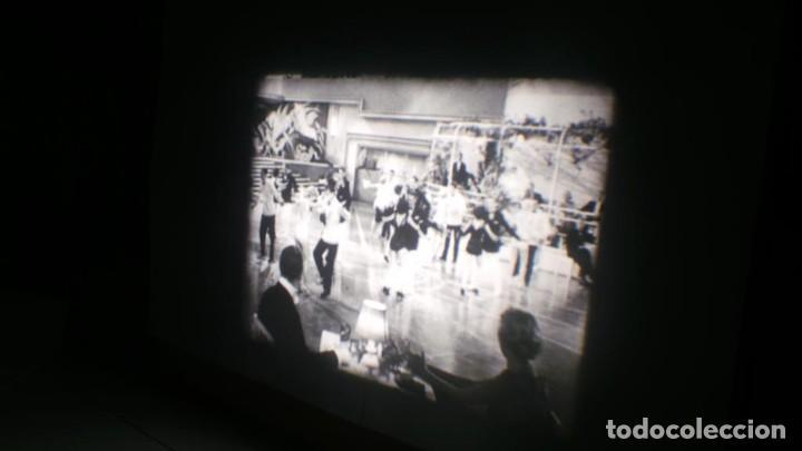 Cine: LA ALEGRE DIVORCIADA(JOYSE DIVORCEE) FRED ASTAIRE y GINGER ROGERS CORTOMETRAJE PELÍCULA SUPER 8 MM - Foto 56 - 146240602