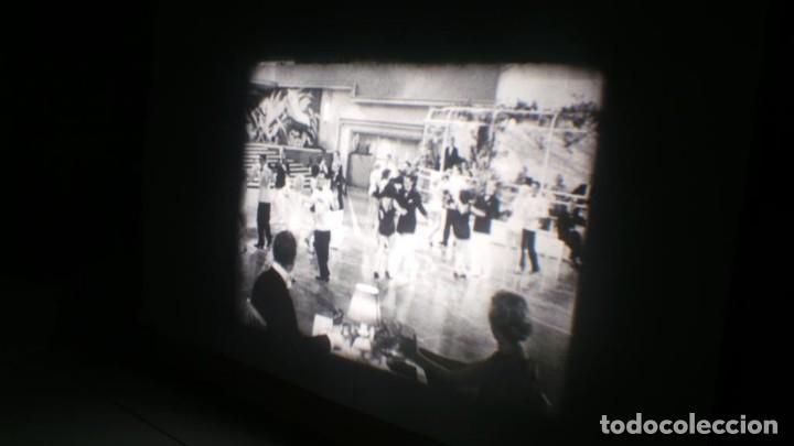 Cine: LA ALEGRE DIVORCIADA(JOYSE DIVORCEE) FRED ASTAIRE y GINGER ROGERS CORTOMETRAJE PELÍCULA SUPER 8 MM - Foto 57 - 146240602