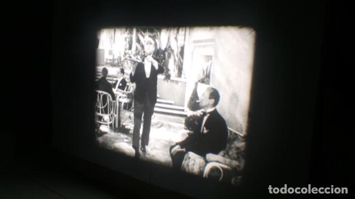 Cine: LA ALEGRE DIVORCIADA(JOYSE DIVORCEE) FRED ASTAIRE y GINGER ROGERS CORTOMETRAJE PELÍCULA SUPER 8 MM - Foto 58 - 146240602