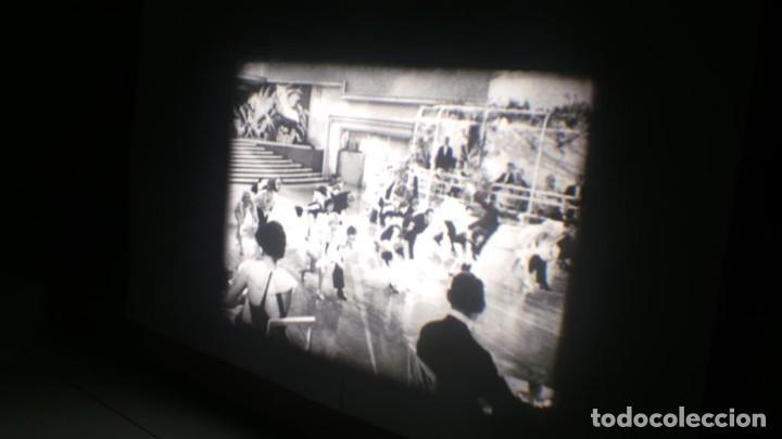 Cine: LA ALEGRE DIVORCIADA(JOYSE DIVORCEE) FRED ASTAIRE y GINGER ROGERS CORTOMETRAJE PELÍCULA SUPER 8 MM - Foto 62 - 146240602