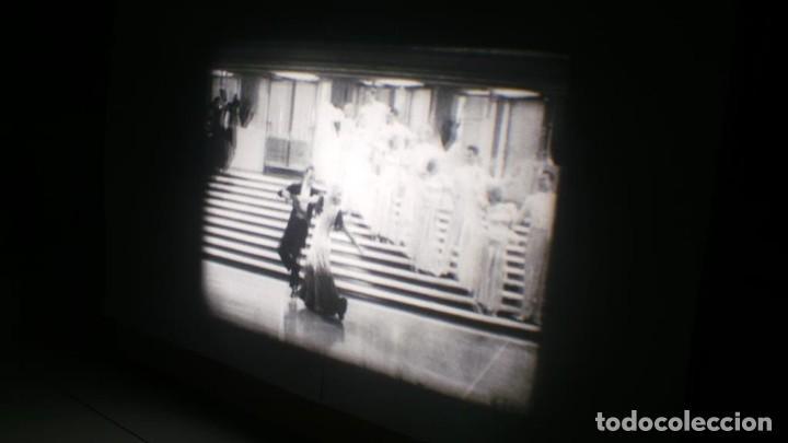 Cine: LA ALEGRE DIVORCIADA(JOYSE DIVORCEE) FRED ASTAIRE y GINGER ROGERS CORTOMETRAJE PELÍCULA SUPER 8 MM - Foto 63 - 146240602
