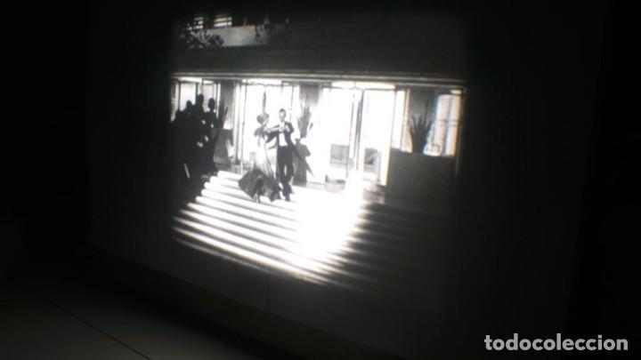 Cine: LA ALEGRE DIVORCIADA(JOYSE DIVORCEE) FRED ASTAIRE y GINGER ROGERS CORTOMETRAJE PELÍCULA SUPER 8 MM - Foto 66 - 146240602