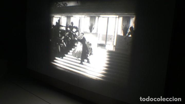 Cine: LA ALEGRE DIVORCIADA(JOYSE DIVORCEE) FRED ASTAIRE y GINGER ROGERS CORTOMETRAJE PELÍCULA SUPER 8 MM - Foto 67 - 146240602