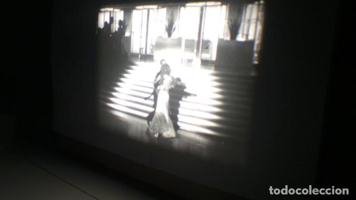Cine: LA ALEGRE DIVORCIADA(JOYSE DIVORCEE) FRED ASTAIRE y GINGER ROGERS CORTOMETRAJE PELÍCULA SUPER 8 MM - Foto 68 - 146240602