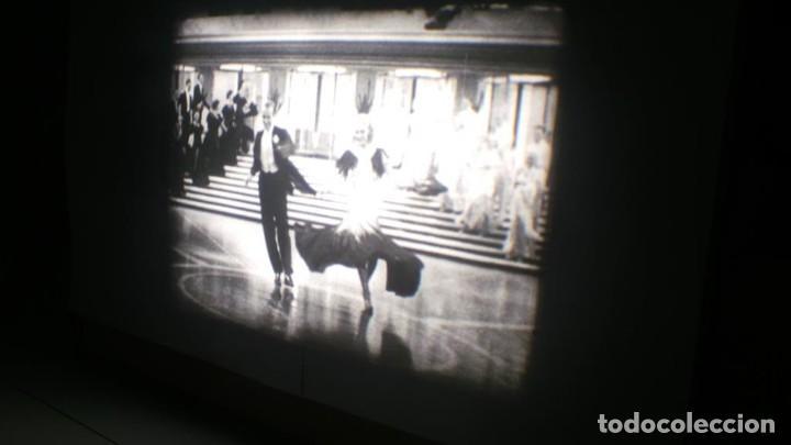 Cine: LA ALEGRE DIVORCIADA(JOYSE DIVORCEE) FRED ASTAIRE y GINGER ROGERS CORTOMETRAJE PELÍCULA SUPER 8 MM - Foto 69 - 146240602