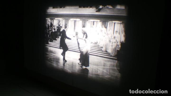 Cine: LA ALEGRE DIVORCIADA(JOYSE DIVORCEE) FRED ASTAIRE y GINGER ROGERS CORTOMETRAJE PELÍCULA SUPER 8 MM - Foto 71 - 146240602